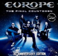 Europe - The Final Countdown (30th Anniversary Edition)